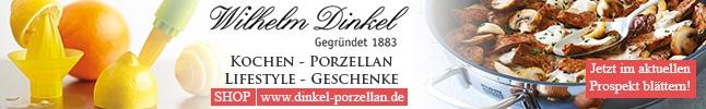 Dinkel Porzellan