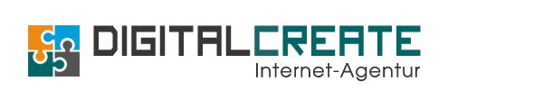digitalCreate Internet-Agentur