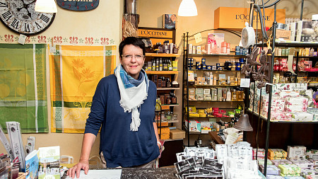 Limon - Leben wie im Süden | Claus-Porto Tübingen