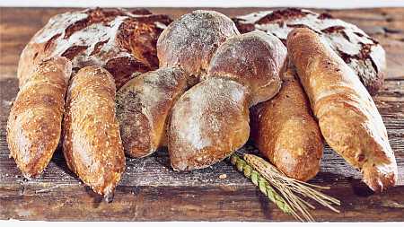 Bäckerei Gehr Backstube | Croissant Tübingen