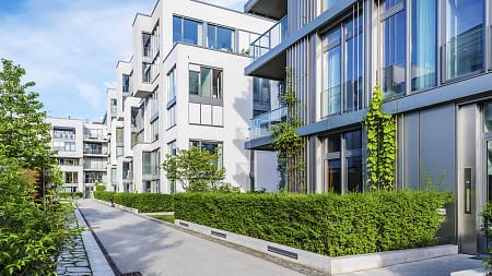 Bader & Partner Immobilien GmbH | Wohnungsvermittlung Tübingen