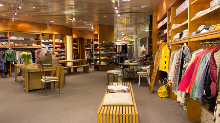 Boutique Erika Frommlet GmbH | Kimmich Tübingen