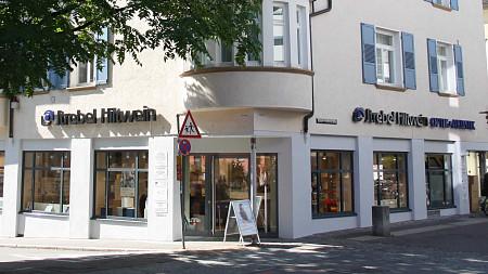Strebel-Hiltwein Optik GmbH | Augenoptik Tübingen