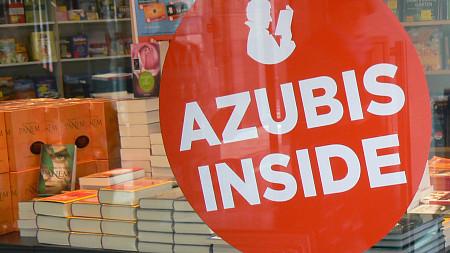 Osiandersche Buchhandlung am Holzmarkt | Taschenbücher Tübingen