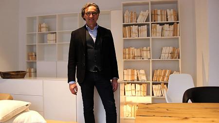 Ernst Tausch Einrichtungshaus GmbH & Co. KG | Betten Tübingen