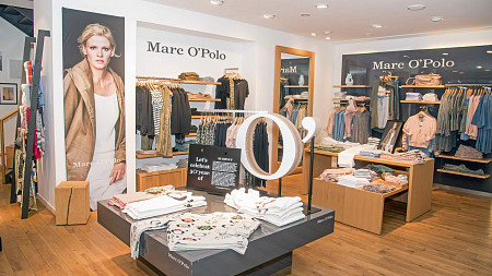 Marc O´Polo | Herrenmode Tübingen