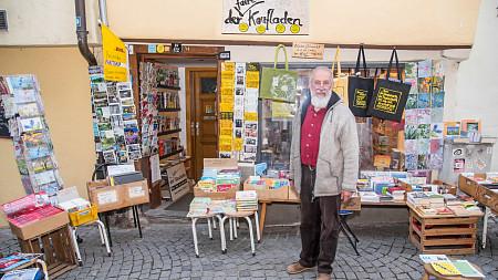 Der faire Kaufladen | Postkarten Tübingen