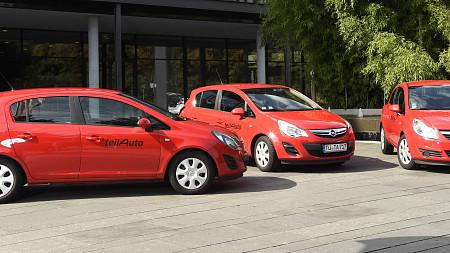 teilAuto Neckar-Alb eG | Elektromobilität Tübingen