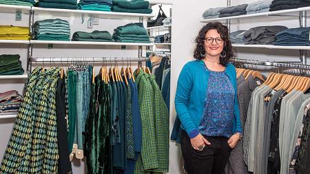 Vivendi - Mode für Frauen | Strickjacken Tübingen