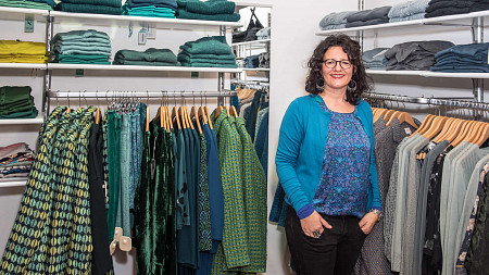 Vivendi - Mode für Frauen | Avoca Tübingen