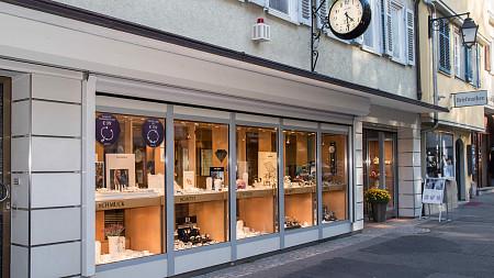 Juwelier Schott Uhren | Schmuck | Juwelen | August Gerstner Tübingen