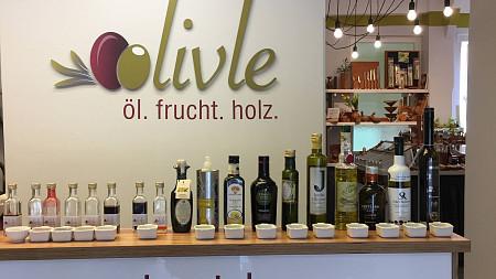 Olivle | Oliven Handcreme Tübingen