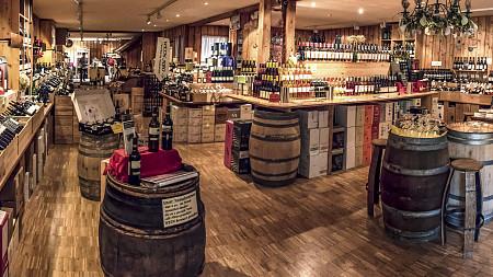 Weinmarkt Mattheis | Wein Tübingen