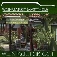 Weinmarkt Mattheis