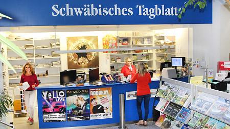 SCHWÄBISCHES TAGBLATT GmbH | Lotto Tübingen