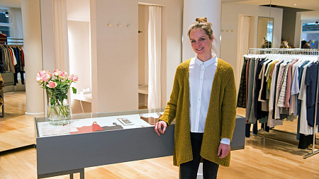 Kathrin Schuster Boutique | Fashion Tübingen