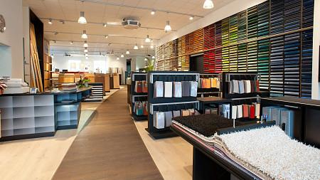 Klaiber + Heubach GmbH & Co. KG | Project Floors Tübingen