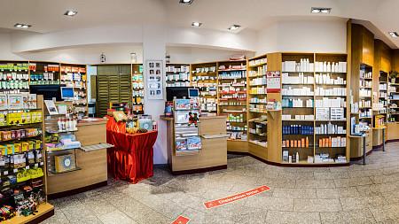Schönbuch-Apotheke Tübingen | L`Occitane Tübingen