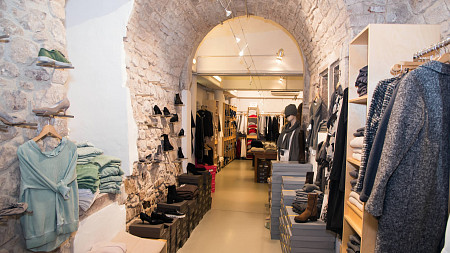 Boutique ANNA | Backstage Tübingen