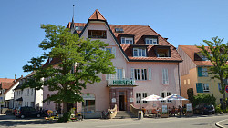 Gaststätte Hirsch