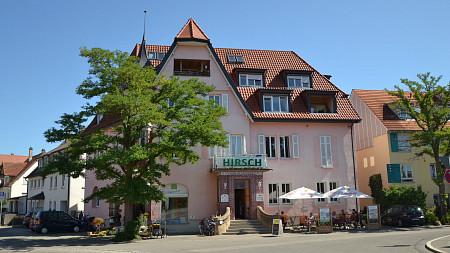Gaststätte Hirsch | Schwäbische Küche Tübingen - Derendingen