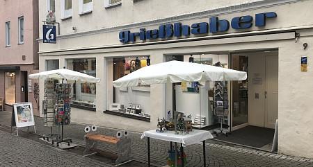 Galerie Griesshaber | Remember Tübingen