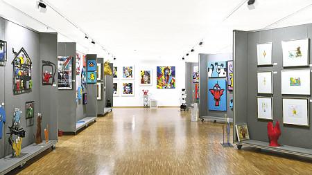 Art 28 Kunsthandel & Gallery | Kunsthandlung Tübingen