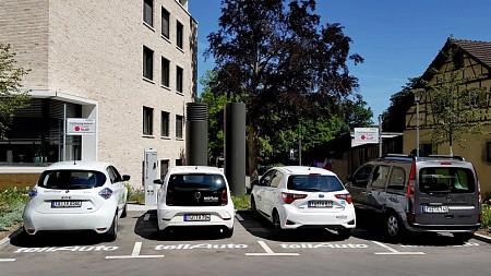 Bild: teilAuto Neckar-Alb eG