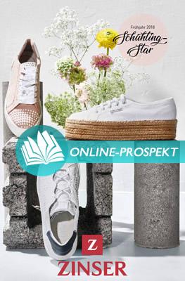 Mode Zinser - Schuhe
