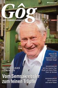 Gog - Was Tübingen ausmacht