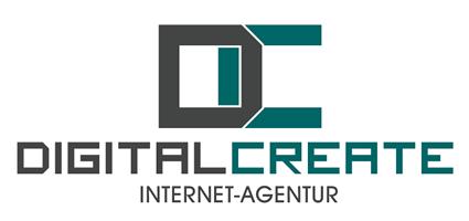 digitalCreate Internet-Agentur