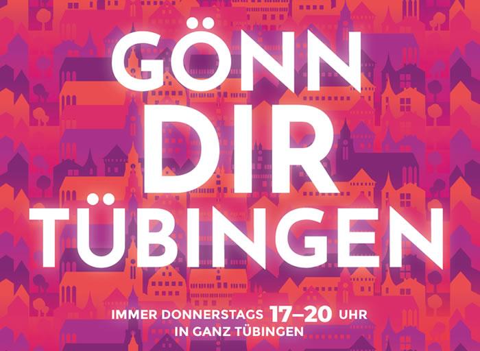 Gönn dir Tübingen