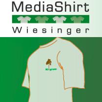 Mediashirt