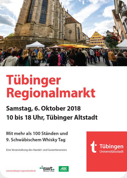 Regionalmarkt 2018